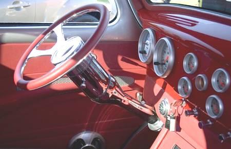 Norwood Car Parts